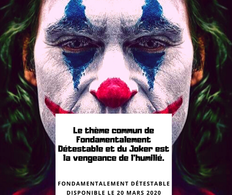 Fondamentalement Détestable
